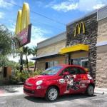 McDonald's in Leesburg