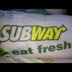 Subway Sandwiches in Quincy, MA