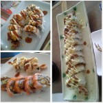 Abashiri Japenes Restaurant in Bloomingdale