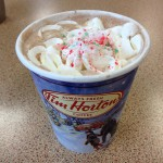 Tim Horton's in Langley