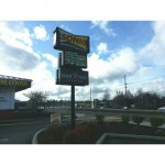 Sonic Drive In in Tigard, OR