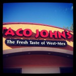 Taco Johns in Spearfish