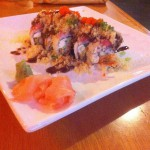 Tony's Sushi Japanese Cusine in Ocala