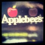 Applebee's in Sturbridge, MA
