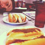 Abe's Hot Dogs in Wilkes Barre
