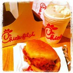 Chick-Fil-A in Norristown