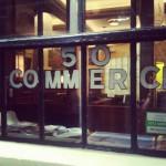 Commerce in New York, NY