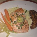 Russell's Steaks, Chops, and More in Williamsville