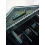 Subway Sandwiches in Claremont