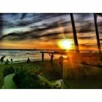 The Shore Bird Restaurant & Beach Bar in Honolulu