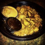 Hibachi Express in Mobile