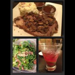 Charlie Brown's Steakhouse in Mount Holly