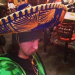 Sombreros in Opelousas