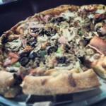 The Pizza Shop in Yorktown