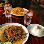 Siam Rice in Chicago