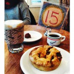 Umpleby's Bakery Cafe in Hanover, NH