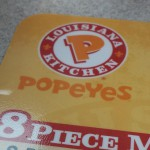 Popeye's Chicken in Bowie