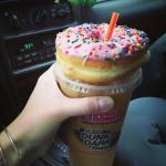 Dunkin Donuts in Rocky Hill