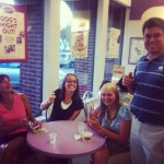 Graeter's Ice Cream in Cincinnati