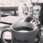 The Golden Boot Caffe in Burnaby