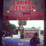 Empire Szechuan in Orlando