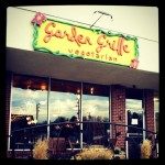 Garden Grille in Pawtucket, RI
