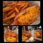 Jimmy's Hot Dogs in Phoenix