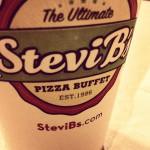 Stevi B's Pizza in Ocala