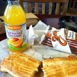 Potbelly Sandwich Works in Washington, DC