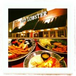 Red Lobster in Sandusky