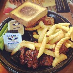 Zaxby's in Snellville