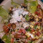 Qdoba Mexican Grill in Jackson