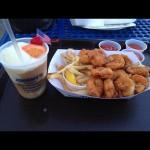 Reef Restaurant in Bronx