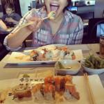 Arigato Sushi in Roseville, CA