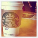 Starbucks Coffee in Troutdale