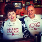 Joe's Crab shack in Amherst, NY