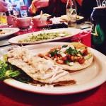 Los Tacos in Philadelphia