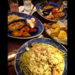 Red Lobster in Kissimmee
