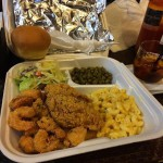 Sha's Cafe & Catering Llc in New Orleans