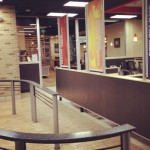 Burger King in Gaylord