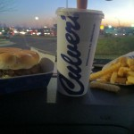 Culver's Frozen Custard in Lincoln