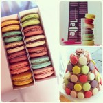 'Lette Macarons in Beverly Hills