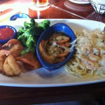 Red Lobster in Hickory