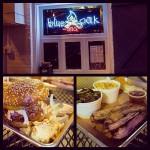 Blue Oak BBQ in New Orleans