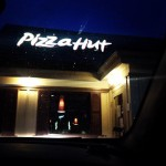 Pizza Hut in Cheboygan