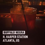 H Harper Station in Atlanta, GA