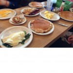 Oma's Breakfast Club in Charlevoix