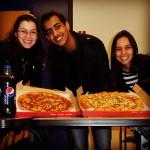 Pizza Hut in Washington