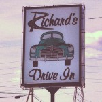 Richard's Drive-In in Easton, PA