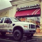Jimmy John's in Mooresville